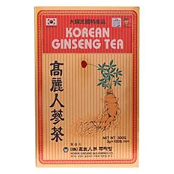 Trà Sâm Ginseng Daeyoung Ginseng Food (100 Gói / Hộp)