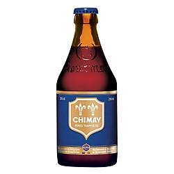 Bia Chimay Blue Cap 9% (330ml)