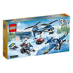 Mô Hình LEGO Creator - Trực Thăng Hai Cánh Quạt 31049 (326 Mảnh Ghép)