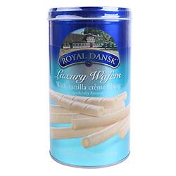 Bánh Quế Royal Dansk Vani Hộp Thiếc (350g)