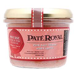 Pate Royal Gan Lợn Vị Cognac (180g)