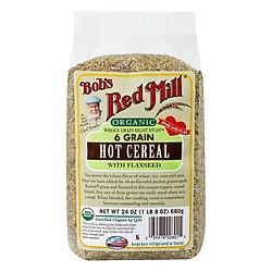 Ngũ Cốc Organic Hỗn Hợp 6 Loại Hạt Bob's Red Mill (680g)