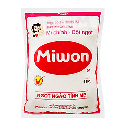 Bột Ngọt Miwon 1kg