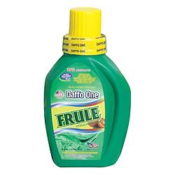 Nước Giặt Daffo One Frule Hương Cam Rừng (650ml)