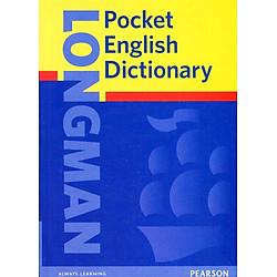 Longman Pocket English Dictionary (LPD)