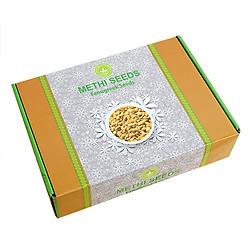 Thực Phẩm Chức Năng Hạt Methi Ấn Độ Methi Seeds Hộp 1kg