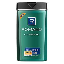 Dầu Gội Cao Cấp Romano Classic 380g - 1418184