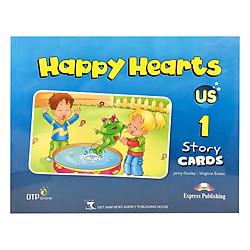 Happy Hearts US 1 Story Cards