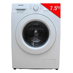 Máy Giặt Cửa Trước Inverter Samsung WW75J4233KW/SV (7.5kg)