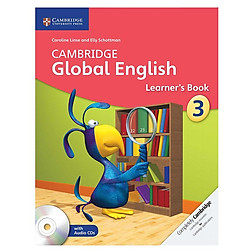 Cambridge Global English Stage 3: Teacher Resource Book with Digital Classroom