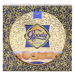 Bánh Hỗn Hợp Goody Bibica (454g)