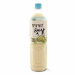 Nước gạo cao cấp Hàn Quốc 1,5L