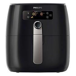 Nồi Chiên Không Khí Philips HD9643 - Đen