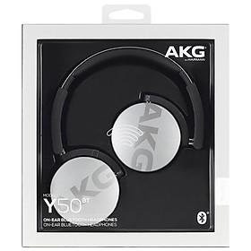 Tai Nghe Bluetooth Chụp Tai AKG Y50BT - Hàng Chính Hãng