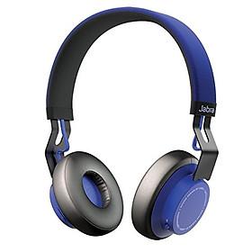 Tai Nghe Bluetooth Chụp Tai Jabra Move - Hàng Chính Hãng