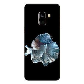 Ốp Lưng Dành Cho Samsung Galaxy A8 2018 Mẫu 46