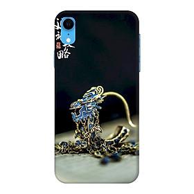 Ốp Lưng Dành Cho Điện Thoại iPhone XR Diên Hy Công Lược 7