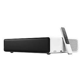 Máy Chiếu Xiaomi SJL4001CN Mi Laser Projector 150 (White) - Hàng Chính Hãng