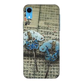 Ốp Lưng Dành Cho Điện Thoại iPhone XR Diên Hy Công Lược 6