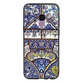 Hình đại diện sản phẩm Ốp Lưng Diên Hy Công Lược Cho Điện Thoại Samsung Galaxy S9 – Mẫu 1
