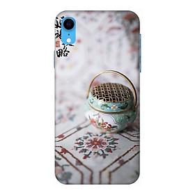 Ốp Lưng Dành Cho Điện Thoại iPhone XR Diên Hy Công Lược 1