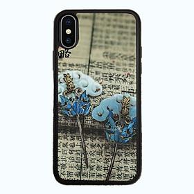 Hình đại diện sản phẩm Ốp Lưng Kính Cường Lực Dành Cho Điện Thoại iPhone X Diên Hy Công Lược Mẫu 6