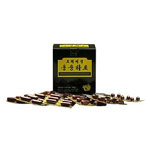 Hình đại diện sản phẩm Thực Phẩm Chức Năng Viên Đông Trùng Hạ Thảo Keukdong Health Pharm (250mg x 60 Viên)