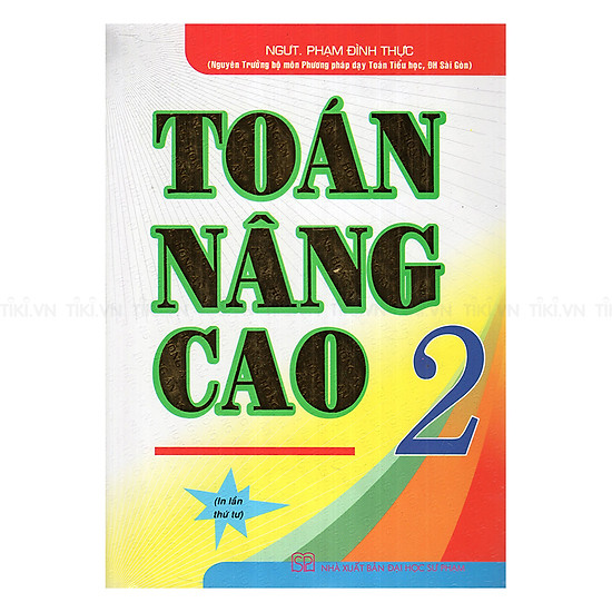 Toán Nâng Cao 2