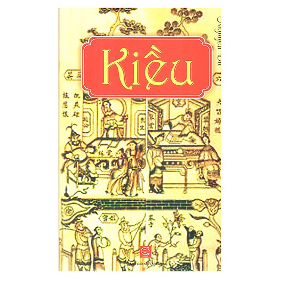 Kieu (Truyện Kiều)