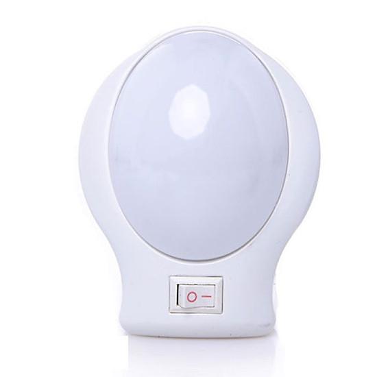 Đèn ngủ bóng LED NanoLight NL-001 (Trắng)