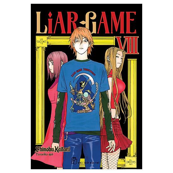 Liar Game (Tập 8)