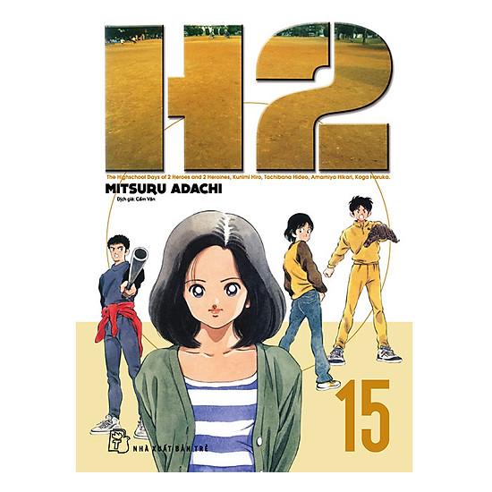 H2 - Tập 15