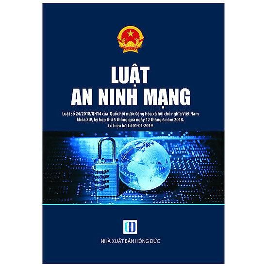 Luật An Ninh Mạng