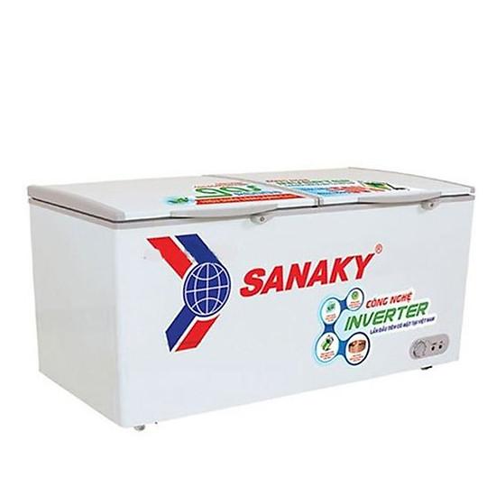 Tủ Đông Sanaky VH-8699HY3 (760L)