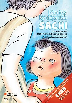 Ehon Nhật Bản: Bàn Tay Kỳ Diệu Của Sachi