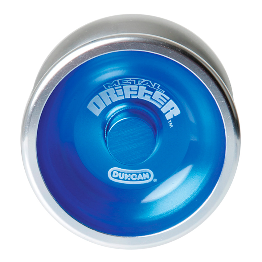 Đồ Chơi Yoyo Duncan - Metal Drifter 3574XP (Advanced)