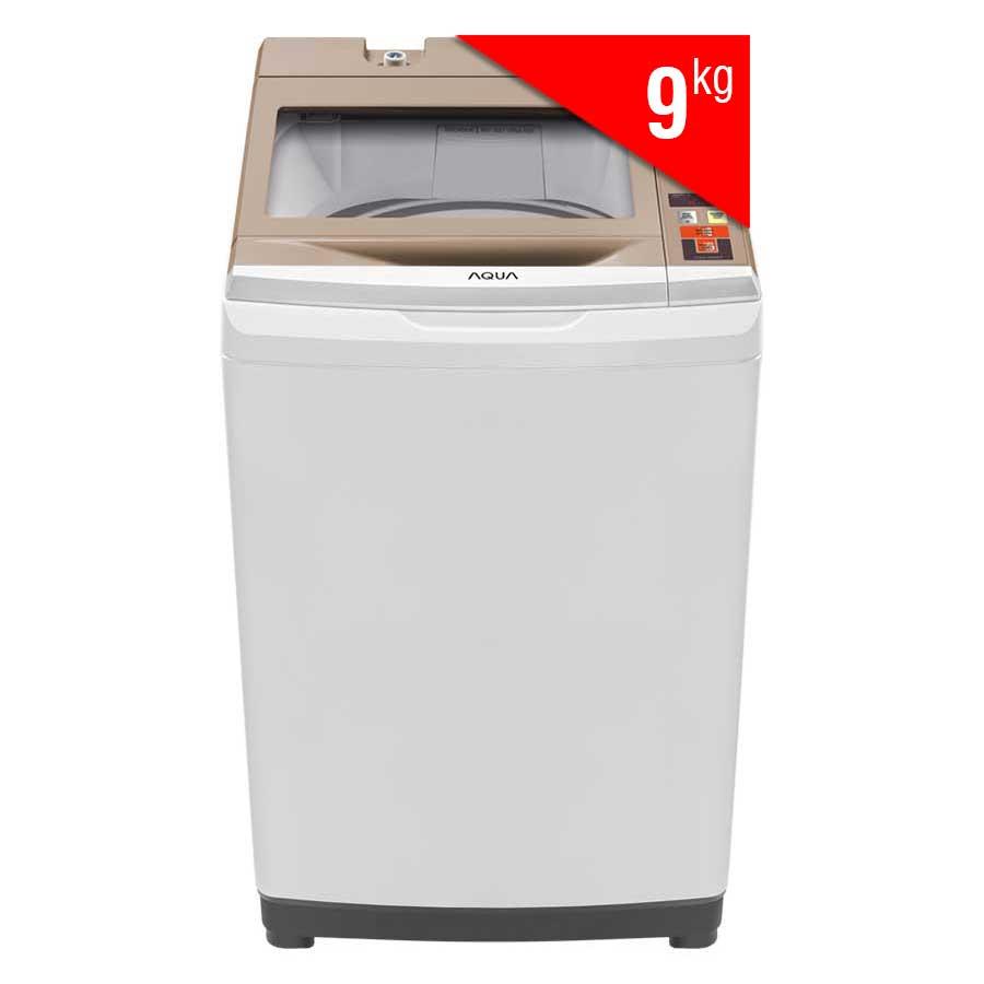 Máy Giặt Cửa Trên Aqua AQW-S90AT (9kg)