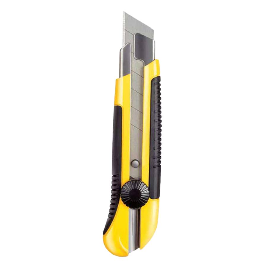 Dao Rọc Cáp Cán Vàng Stanley 10-425 (25mm)