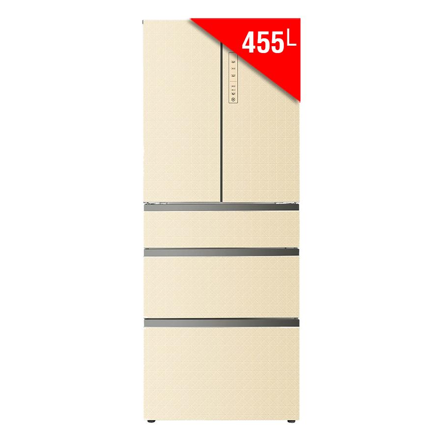 Tủ Lạnh Inverter Aqua AQR-IFG55D (455L)