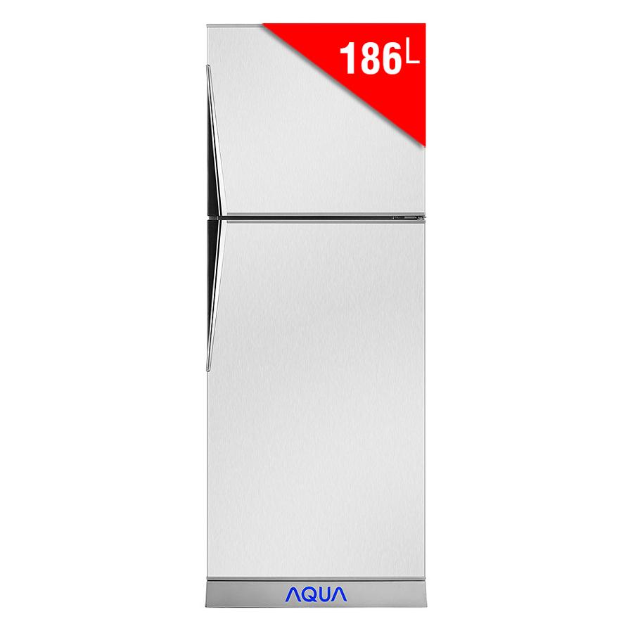 Tủ Lạnh Aqua AQR-S205BN (186L)