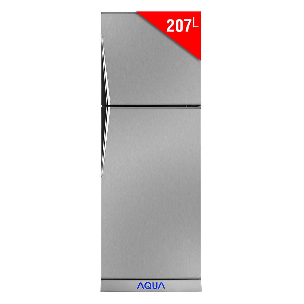 Tủ Lạnh Aqua AQR-U235BN (207L)