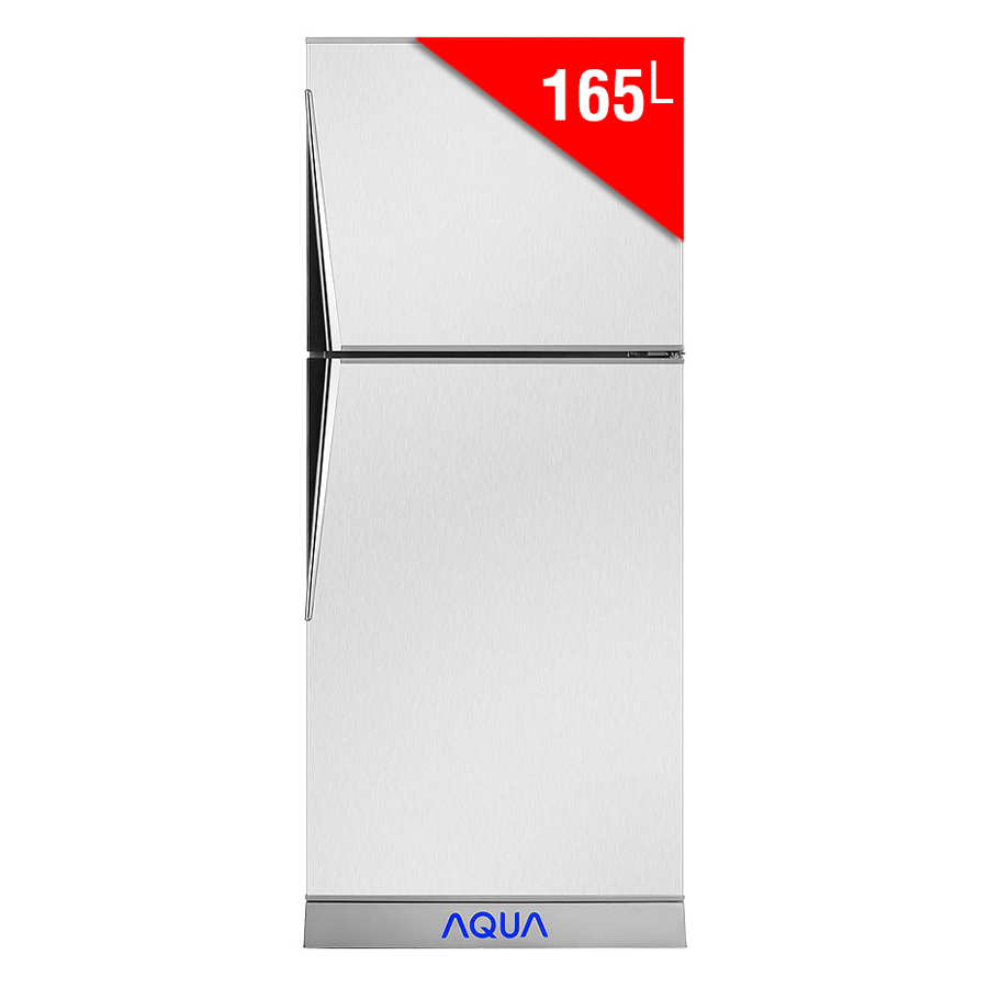 Tủ Lạnh Aqua AQR-S185BN-SN (165L)