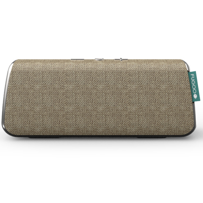 Vỏ Loa Fugoo Style Jacket Sand