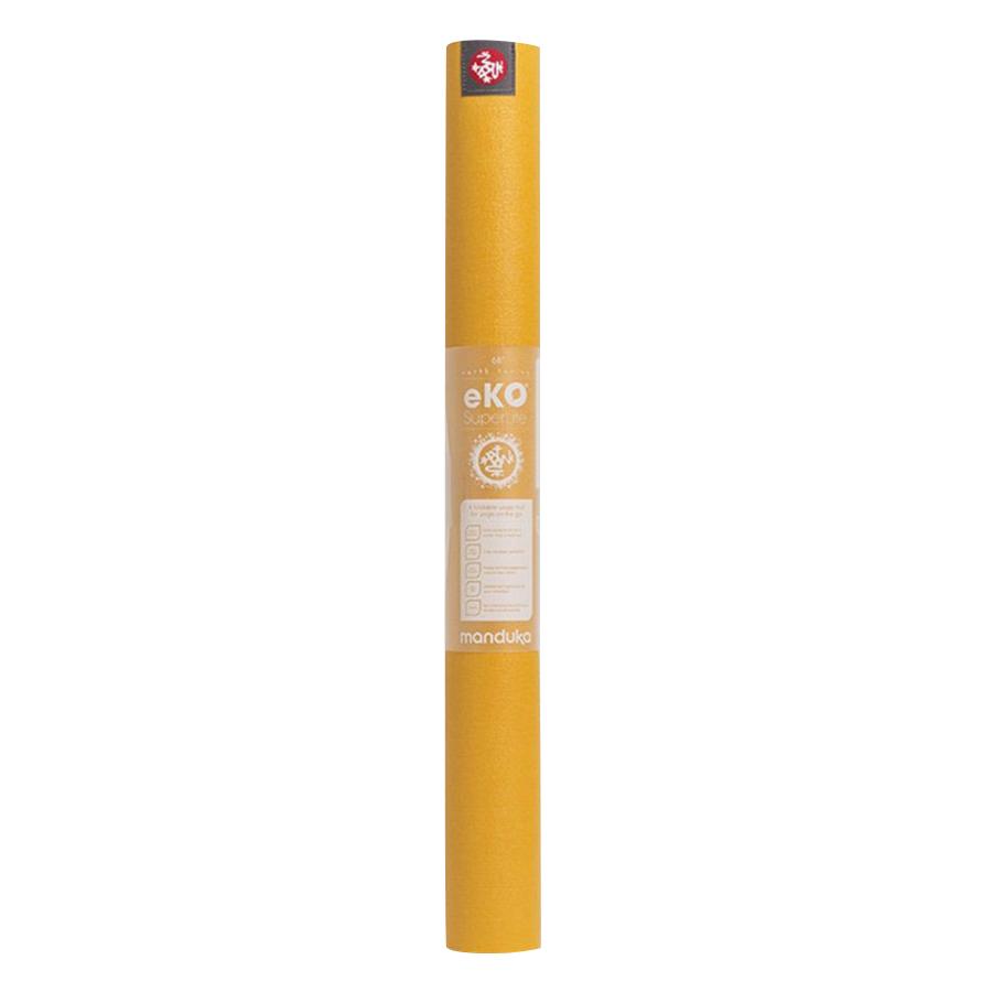 Thảm Yoga Du Lịch Manduka eKO SuperLite EKO-SL-68 (Golden) - Vàng
