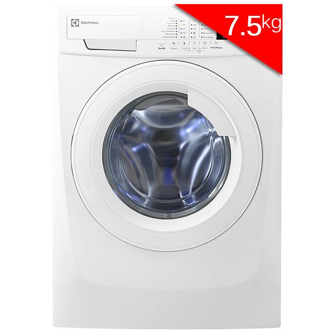 Máy Giặt Cửa Ngang Electrolux EWF85743 (7.5 Kg)