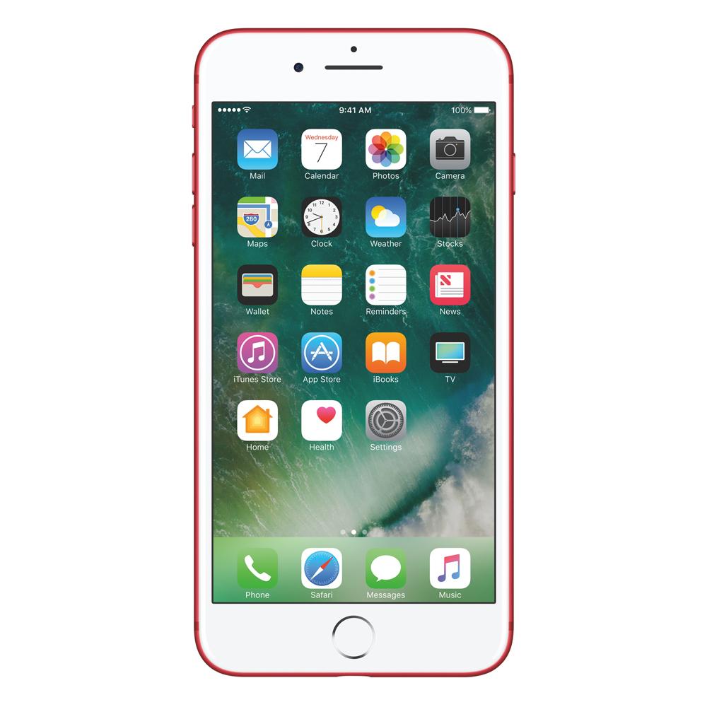 Điện Thoại iPhone 7 256GB - Hàng Chính Hãng
