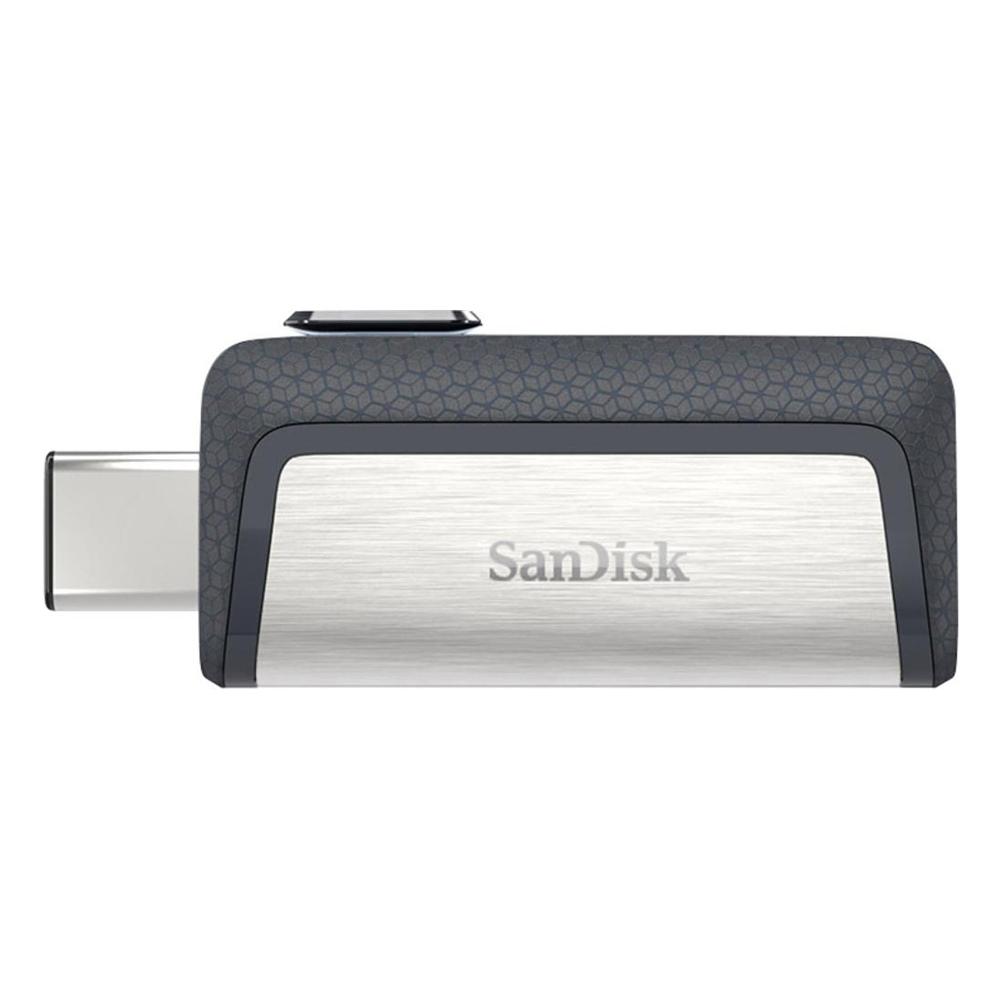 USB Type-C SanDisk Ultra Dual Drive 16GB - Hàng Chính Hãng