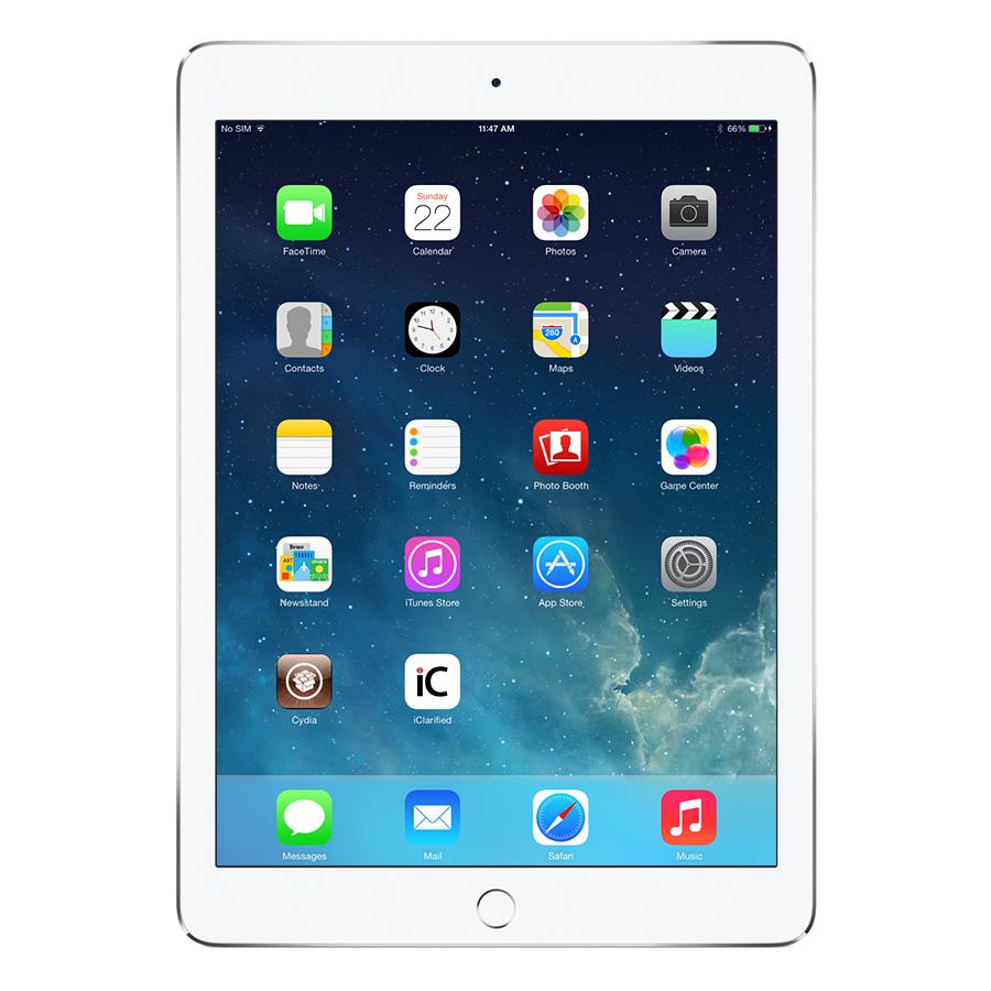 iPad Pro 10.5 inch 64GB Wifi - Hàng Chính Hãng