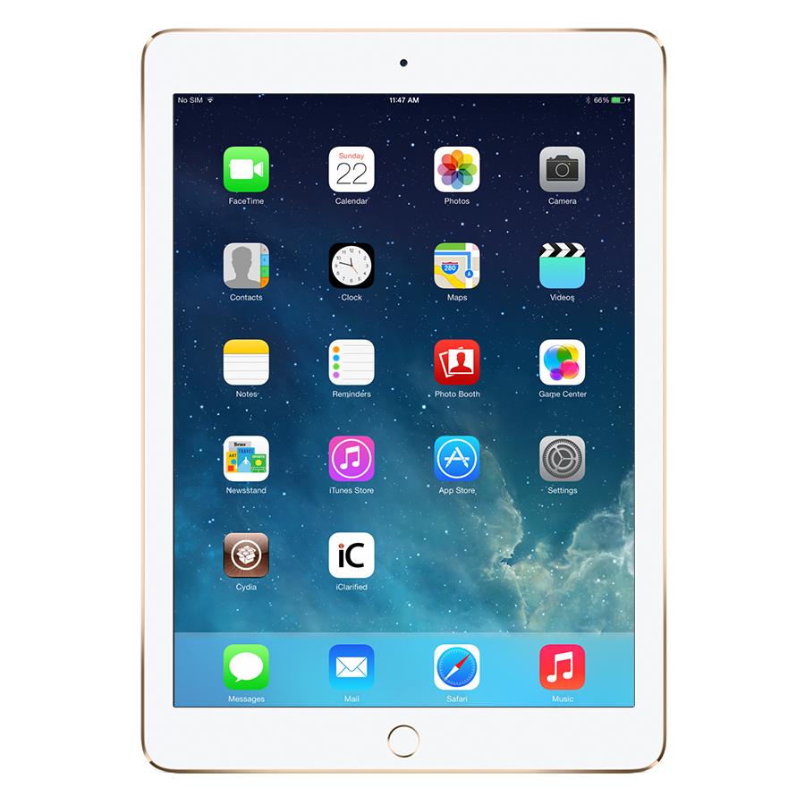 iPad Pro 10.5 inch 256GB Wifi - Hàng Chính Hãng