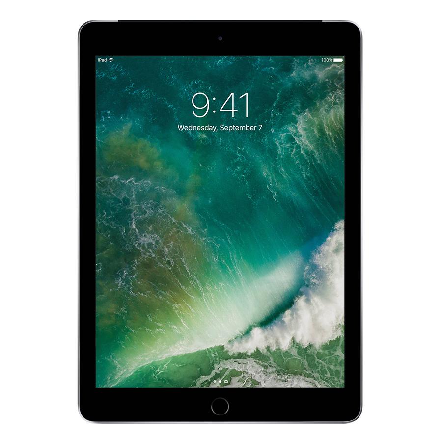 iPad Wifi Cellular 128GB New 2017 - Hàng Chính Hãng